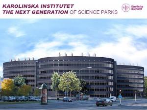 カロリンスカ研究所